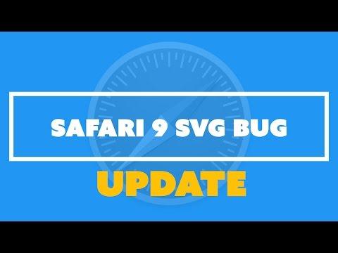 #71: Safari 9 SVG Bug Update