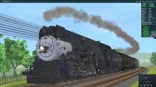 Trainz Forgeblog