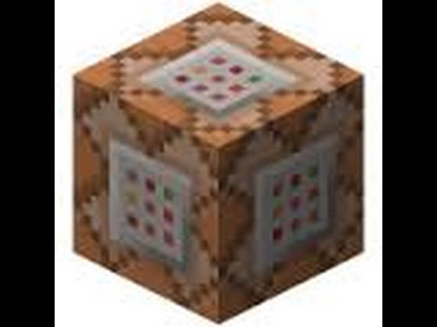 How to get command blocks on Minecraft (1.8,1.9,1.10)