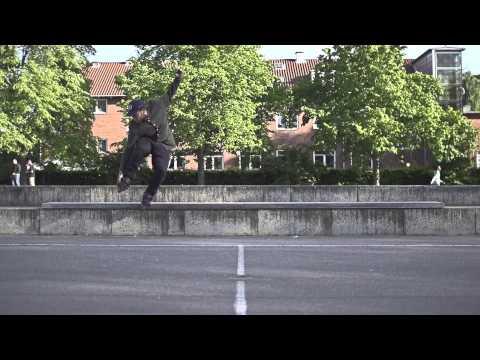 Gregory Preston x Moonshine UHMW 46mm Bearing Anti Rockers