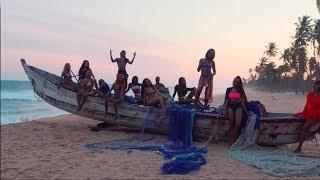 Download Skepta & WizKid - 'Energy (Stay Far Away)' Video
