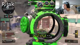 This BO4 Clip is UNBELIEVABLE!! (Top Plays #118)