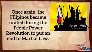 Democracy in the Philippines