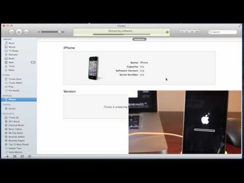 How To Downgrade iOS 6 Beta to iOS 5.1.1 While Apple Is Signing