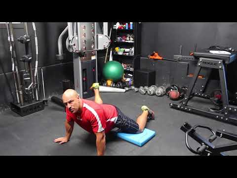 2 Moves to Unlock Your Tight Groin Muscles