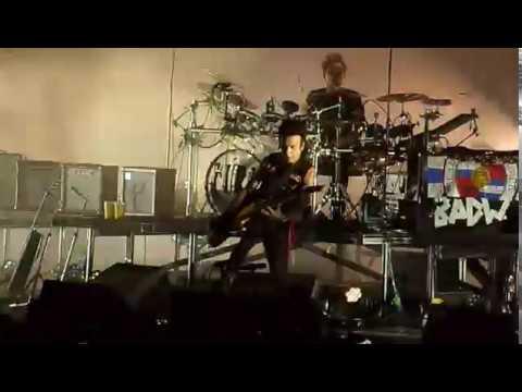 The Cure - Shake Dog Shake - Live - Sportpaleis Antwerpen 12 NOV 2016