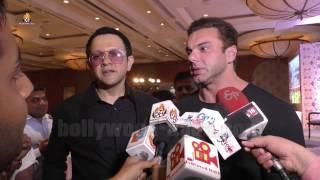 Sargoshiyan Kuch Kehta Hai Kashmir - CM J&K Ms. Mehbooba Mufti Sahiba Trailer Launch, Imran Khan,