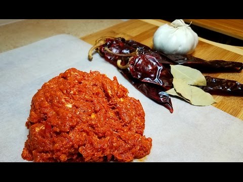 How to Make Chorizo - Easy Mexican Chorizo Recipe