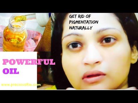 Vitamin C Homemade Oil to Reduce PIGMENTATION | DIY | Priyanka George | Indian Youtuber |