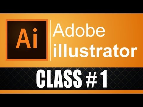 Adobe illustrator cc 2017 Experiment Course Part# 1 Urdu/Hindi Best Tips by AS GRAPHICS