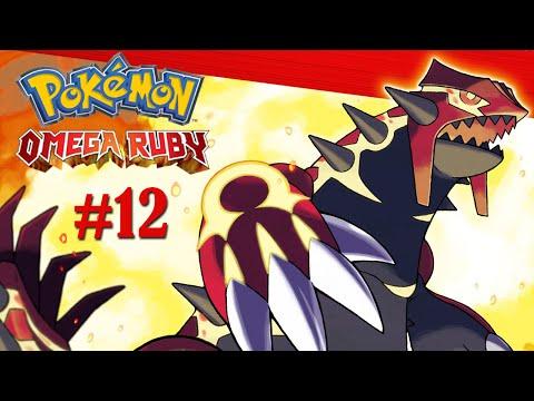 Super Secret Base Introduction! ; Pokemon Omega Ruby [Part 12]