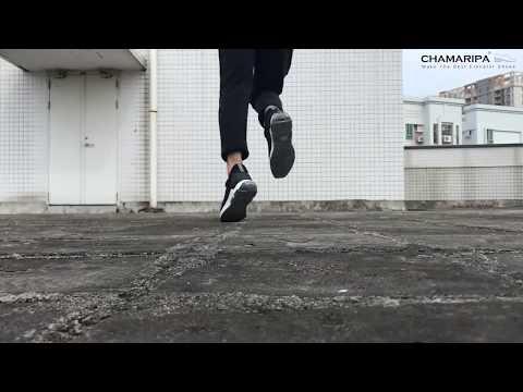 CHAMARIPA | Height Increasing Sneaker