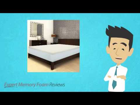 The Best Memory Foam Mattress Toppers | Which are the best toppers on the market today?