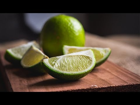 DO YOU KNOW HOW TO CHOOSE THE JUICIEST LIME? │Mi Terruno Food