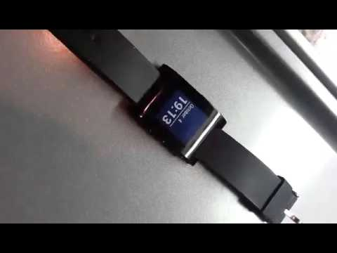 Pebble Watch not vibrating (message notifications)