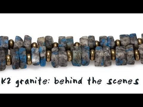 K2 Granite -