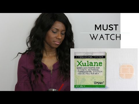 The Truth About the Tulane Birth Control Patch Part 2