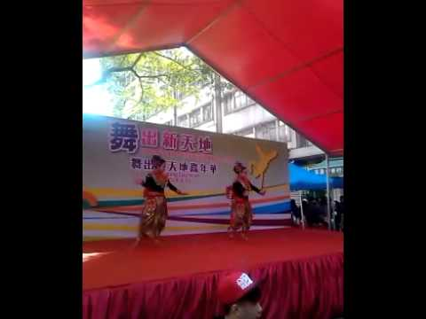 Jaranan  Indonesia Traditional Dance ,Show Live in Hong Kong