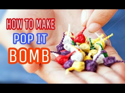 How to make pop pop bomb using Matchbox | diwali spacial | Technical Somesh