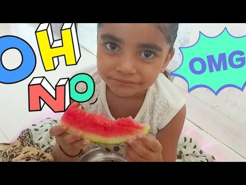 OH  NO cute baby OMG pranks AND eating.
