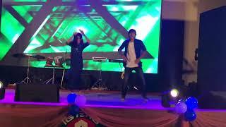 Jhoom  Mix Performance By Fbs Dance Squad Du