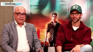 Indus Age In Conversation With Hrithik Roshan     Kaabil