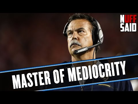 Jeff Fisher's historically mediocre career deserves the all-time losses record