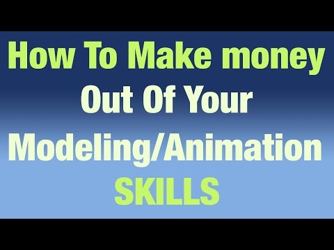 Steam Workshop- making money out of your skills