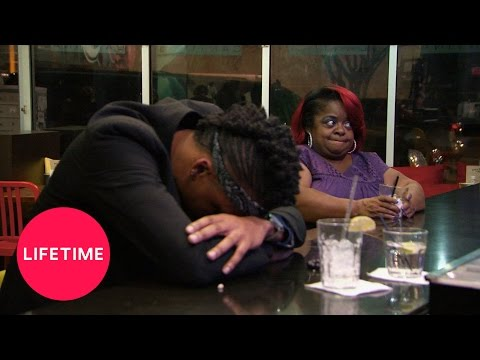 Little Women: Atlanta - Nico Tells Juicy He's Bisexual (Season 3, Episode 14) | Lifetime