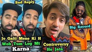 GAURAVZONE Accepts His Mistakes- Sad Reply to Haters & Exposers   Mumbiker Nikhil, Emiway Bantai