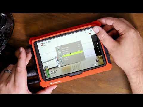 LILLIPUT A7S 4k Camera Assist 7