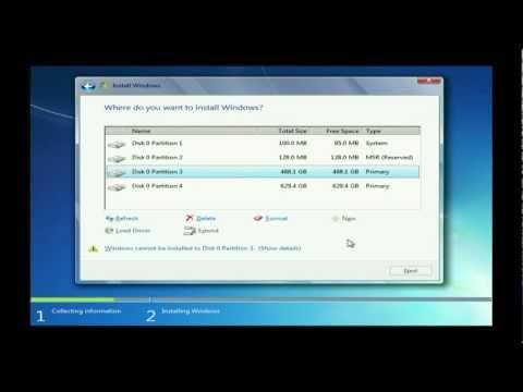 Marvell Controller RAID Setup on the Gigabyte X79-UD5 Main Board