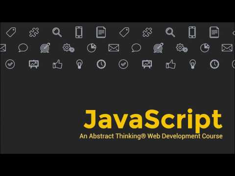 JavaScript from Beginner to Advanced Part 1