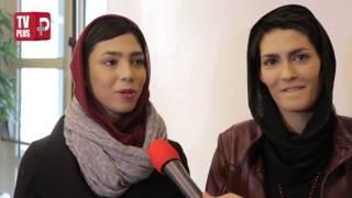 هیچ پسری جرات خواستگاری کردن از این دو خواهر ایرانی را ندارد/گفتگو با خواهران قهرمان منصوریان