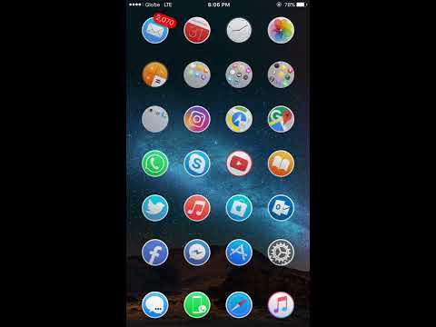 Free Internet Globe/TM iPhone iOS 10