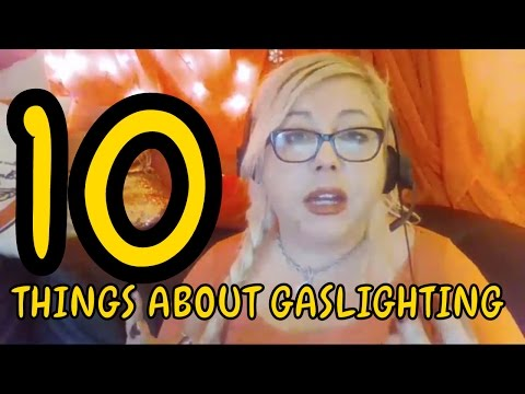 10 Shocking Truths You Didn't Know About Gaslighting: Narcissistic Abuse Recovery