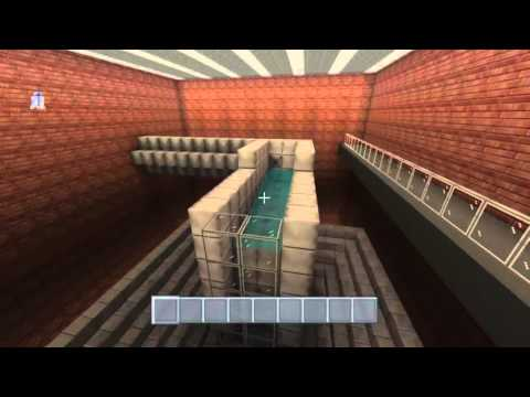The meat grinder #2 Minecraft Xbox One