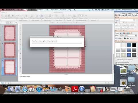 How to Make a PowerPoint File Editable for TeachersPayTeachers