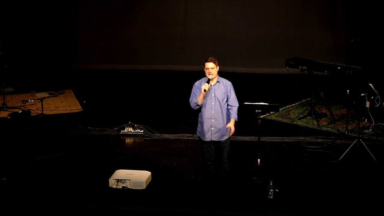 Releasing The Spirit of Prayer | Guest Speaker - Corey Russell