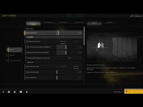 How to Change Voice Chat Channel in Black Ops 4