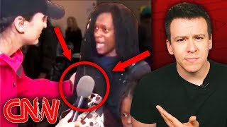 """CNN """"Exposed"""" For Exploiting Victims, Fake News On Ban Freeze Explained, and More..."""