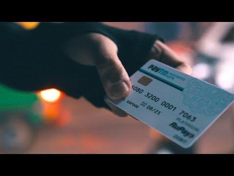 I got PayTm Debit Card💳