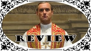 THE YOUNG POPE REVIEW Episode 1 Premiere