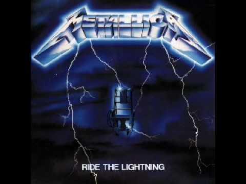 Metallica - Fight Fire With Fire (Album Version)