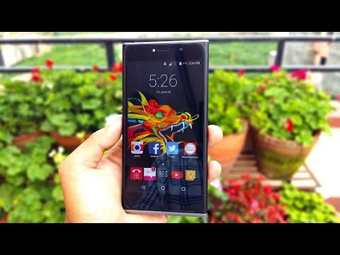 Obi Worldphone SF1 Full Review - Launch in Nepal