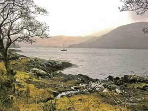 Property For Sale in the UK: Isle of Skye 70000 GBP Land/Plot