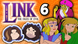 Link: The Faces of Evil: Pointless Hoop Jumping - PART 6 - Game Grumps