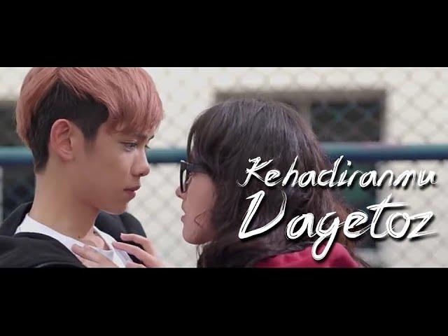 Download KEHADIRANMU - VAGETOZ | Official Music Video MP3 Gratis