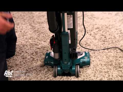Shark Rotator Powered Lift-Away Speed Upright Vacuum NV681 - Overview
