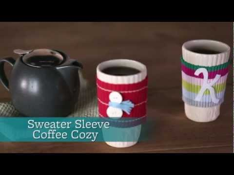 How to Make Easy Christmas Gifts